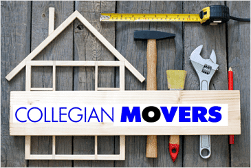 Construction Tools for Renovating a Home. Collegian Movers Storage is another tool needed to keep your possessions safe during construction.